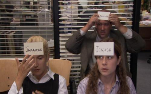 The Office- Diversity 日