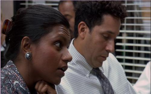 The Office- Diversity jour