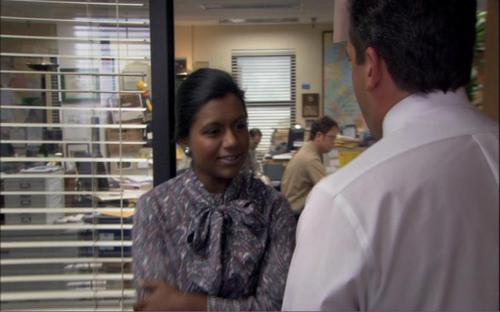 The Office- Diversity dia