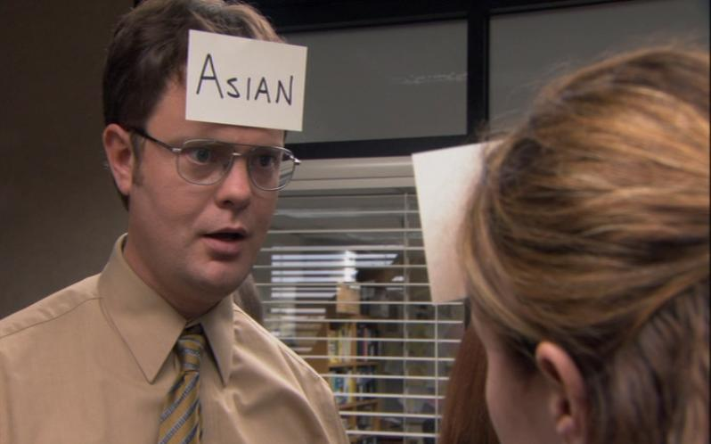 The Office- Diversity دن