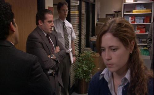 The Office- Health Care