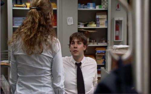 The Office- The Pilot