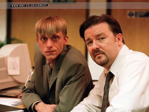 David & Gareth