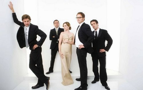 The Office images The Office Cast wallpaper and background photos ...