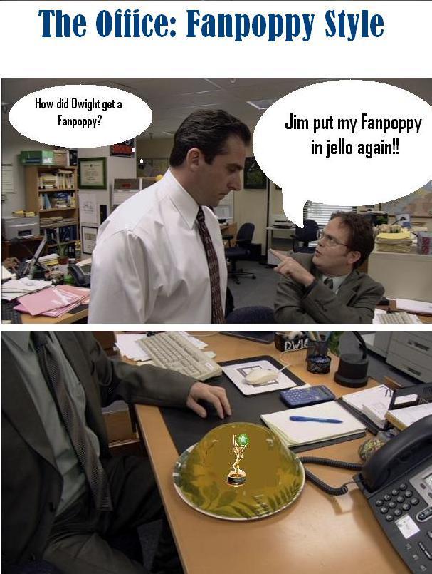 The Office: Fanpoppy Style