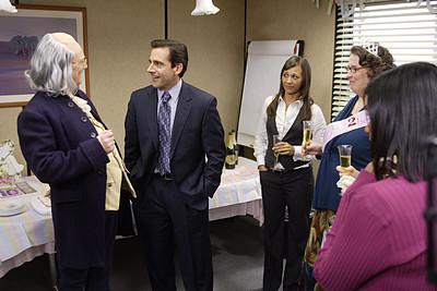 The Office Season 3 照片