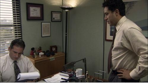 दी ऑफिस