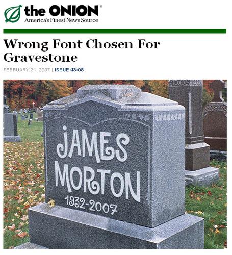 The củ hành, hành tây - Grave Mistake