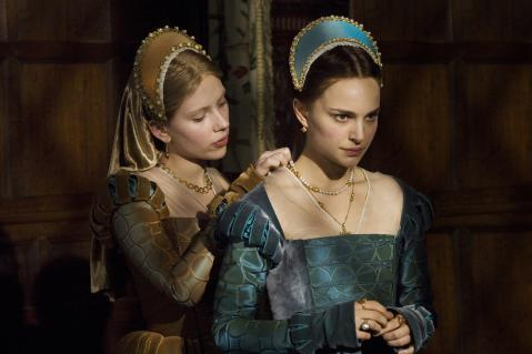 Period Films fond d'écran titled The Other Boleyn Girl