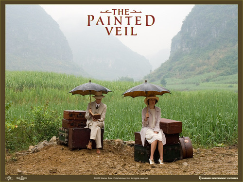The Painted Veil - edward-norton Wallpaper
