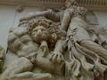 The Pergamon Altar - ancient-history wallpaper