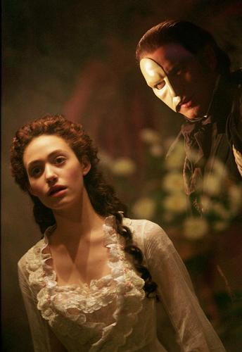 The Phantom of the Opera - the-phantom-of-the-opera Photo