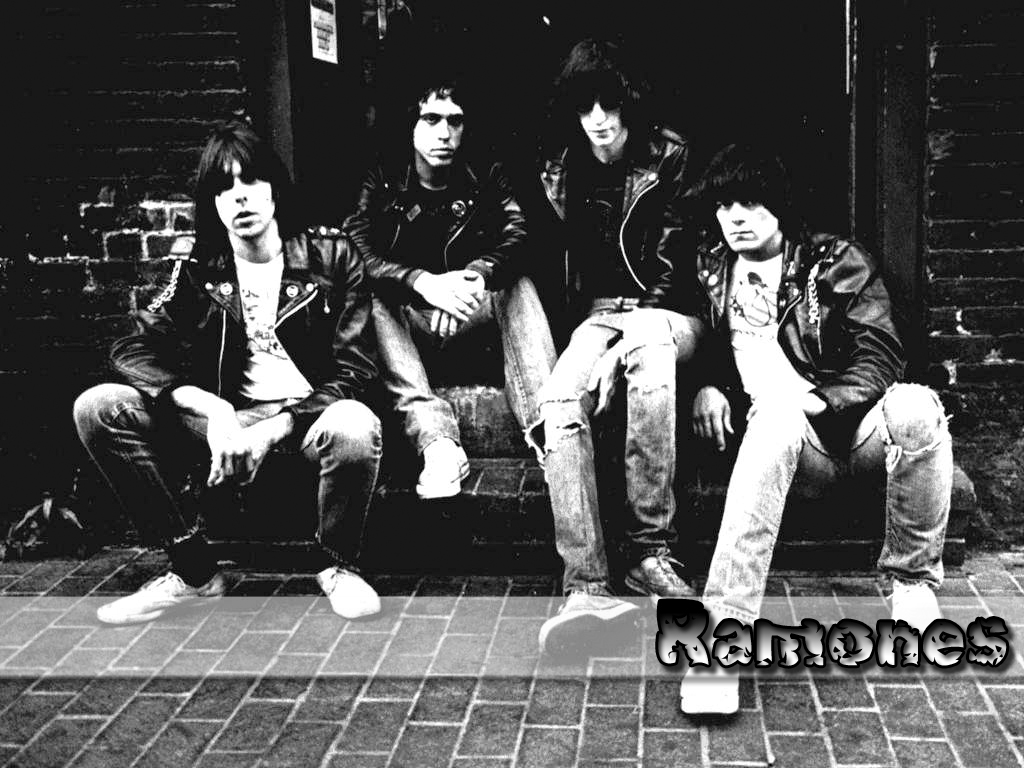 The Ramones images The Ramones HD wallpaper and background ...