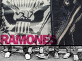 The Ramones - the-ramones wallpaper