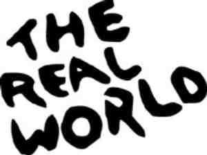 The 90s wallpaper titled The Real World (1992 -     )