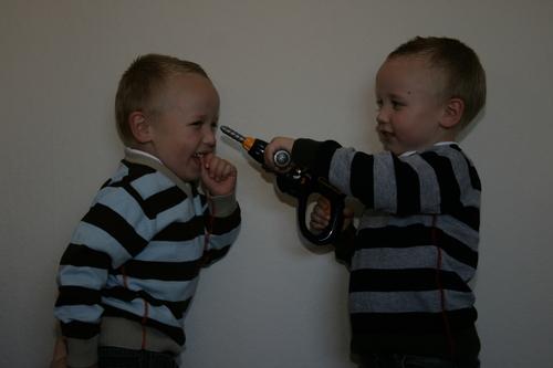 The Rosander Twins