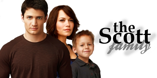 The Scott Family