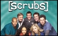 The Scrubs Cast