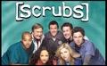 The Scrubs Cast