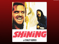 The Shining - 80s-films wallpaper