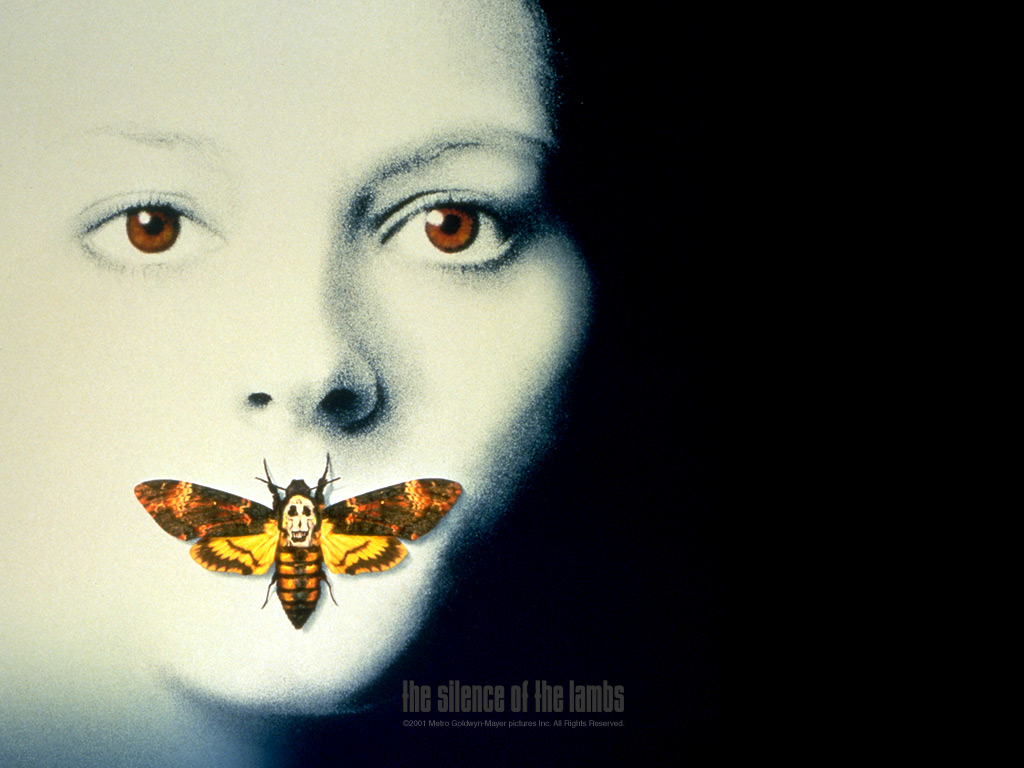 The Silence of the Lambs - Horror Movies Wallpaper (77528) - Fanpop