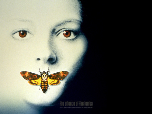 The Silence of the Lambs - horror-movies Wallpaper