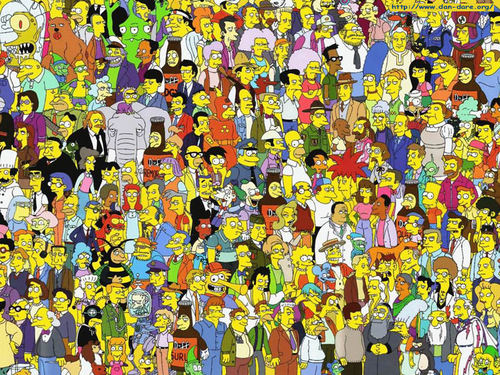 The Simpsons images The Simpsons HD wallpaper and background photos