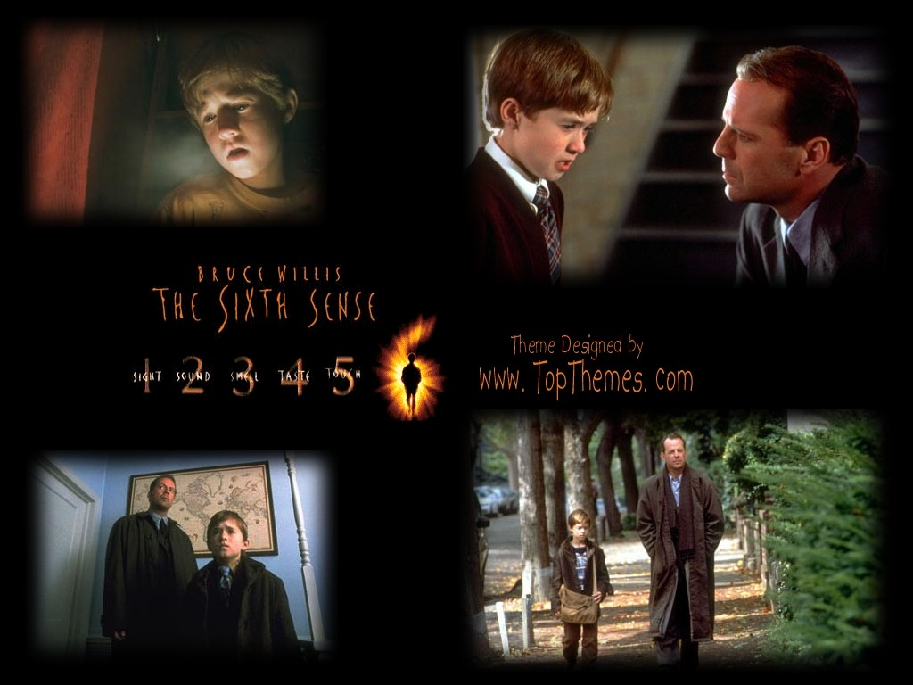 The Sixth Sense movies