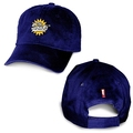 The Soup Baseball Cap - Navy