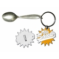 The Soup Keychain