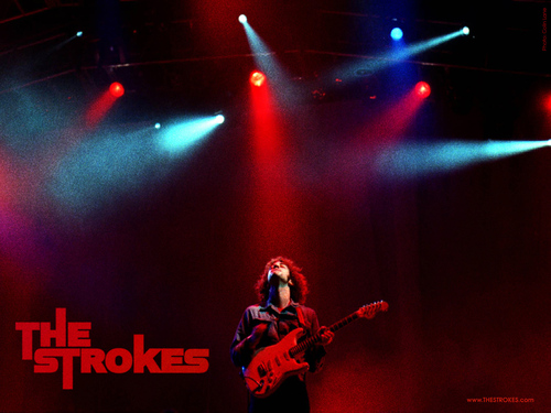 The strokes images the strokes wallpaper hd wallpaper and background the strokes wallpaper called the strokes wallpaper altavistaventures Images