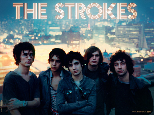 The strokes images the strokes wallpaper hd wallpaper and background the strokes wallpaper called the strokes wallpaper thecheapjerseys