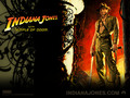 The Temple of Doom - indiana-jones wallpaper