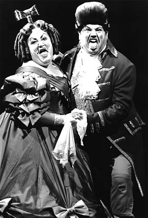 Les Miserables wolpeyper called The Thenardiers