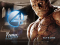 The Thing 1 - fantastic-four wallpaper