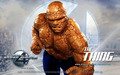 The Thing 3 - fantastic-four wallpaper