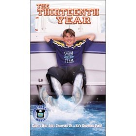 Disney Channel Original Movies wallpaper called The Thirteenth Year