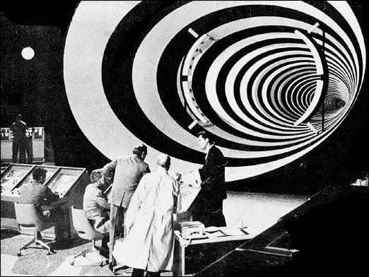 from The Time Tunnel (tv series)