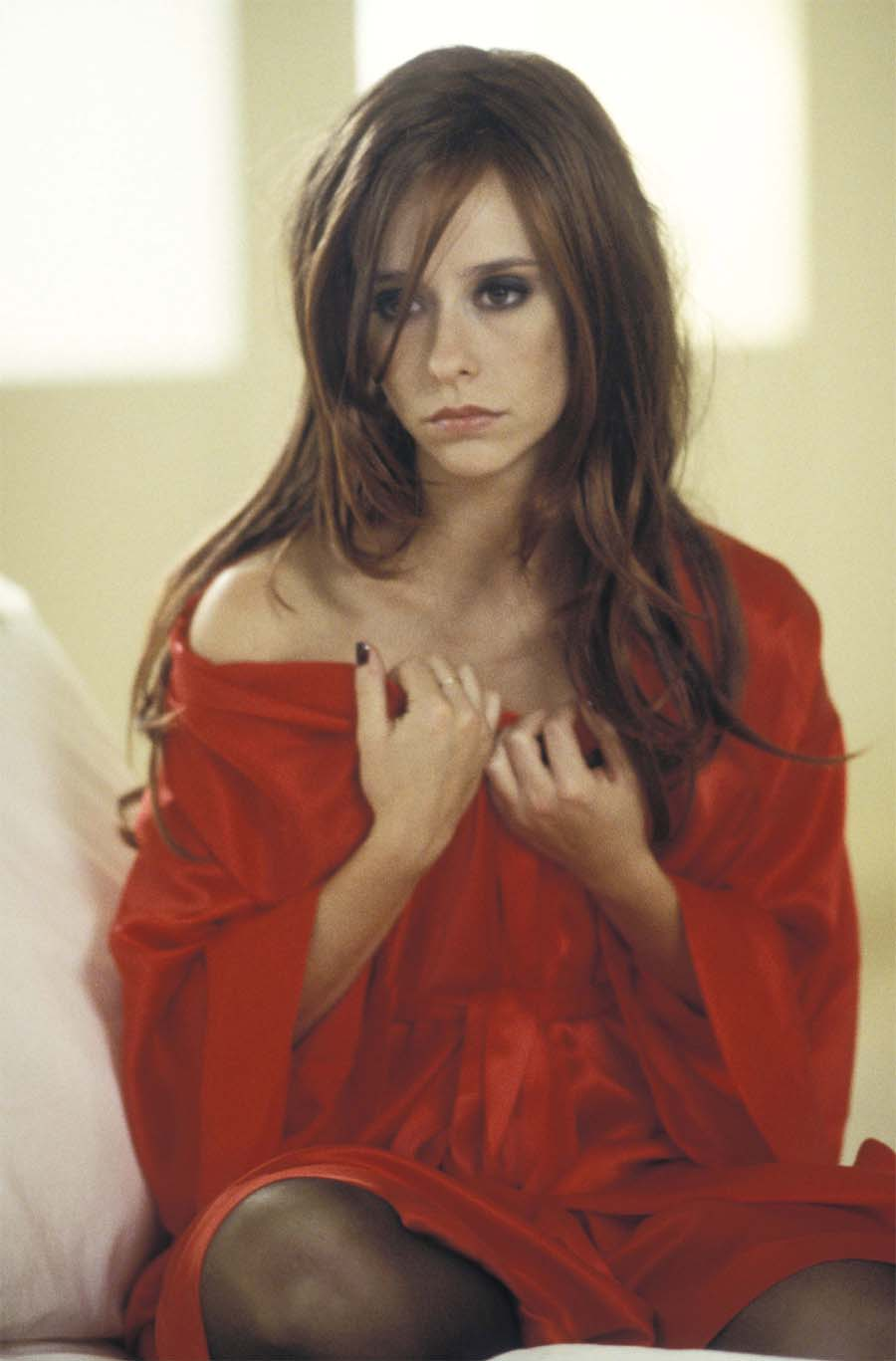Jennifer Love Hewitt The Truth About Love