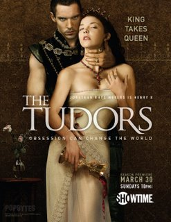 The Tudors Season 2