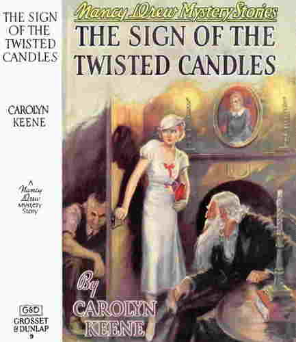 The Twisted Candles