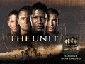 The Unit Cast