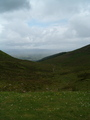 The V, Wicklow Mountains