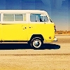 Little Miss Sunshine photo titled The van