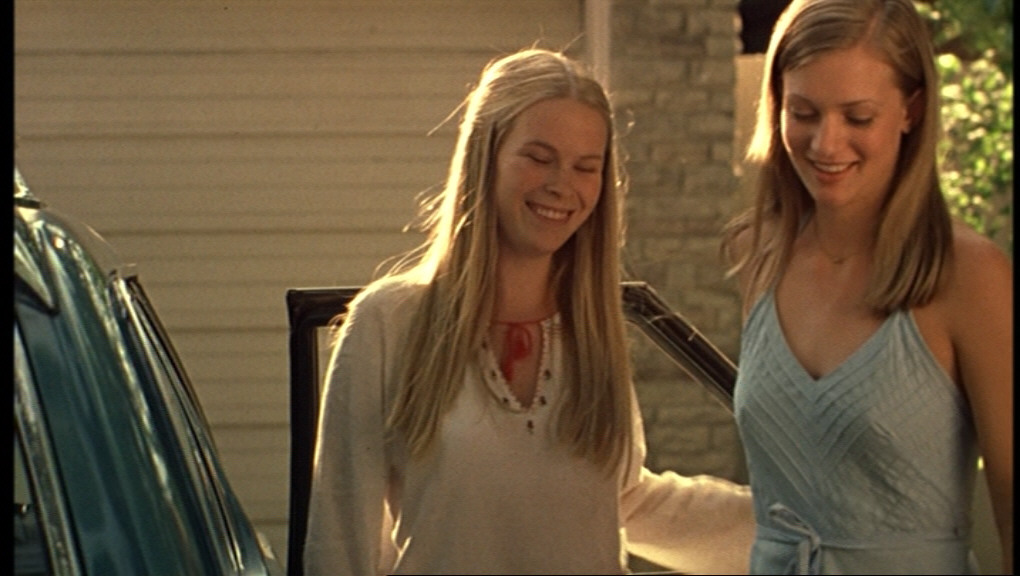 Therese & Mary