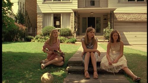 Cecilia, Mary & Lux