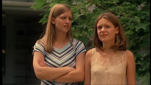 Mary & Cecilia