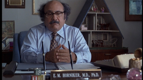 Dr. E.M. Horniker