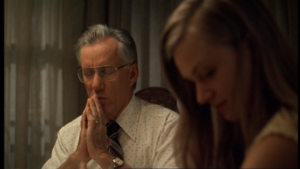 Mr. Lisbon & Mary