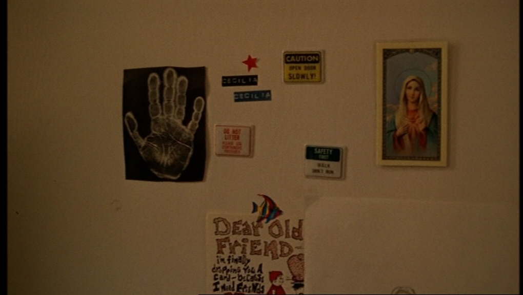 Cecilia's Room - the-virgin-suicides photo